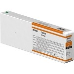 Epson Orange 700ML Ink Cartridges for the Epson SureColor P6000/7000/8000/9000 Standard and Commercial printers
