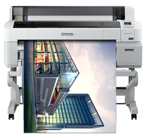 "Epson SureColor T5270D - 36"" Dual Roll Printer - $500.00 Instant Rebate"